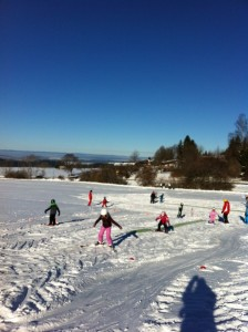 2017-01-20 Skikurs